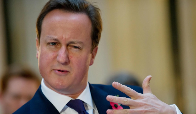 13 Times We Can Actually Relate To David Cameron's Facial Expressions
