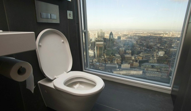Bog Off! 5 Of The Best Places To Take A Sh*t In London
