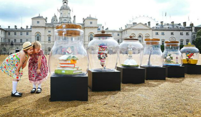 5 Magical Things Every Roald Dahl Fan Must Do In London