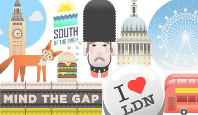 Are We Finally Going To Get Some London Emojis?