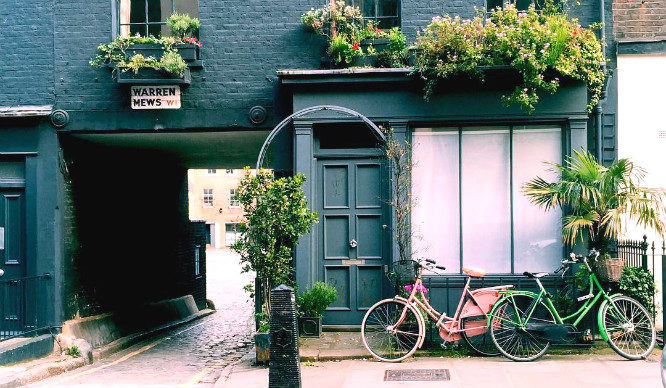 10 Places In London To Make You Feel Like You're In A Picturesque Village