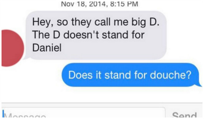 Just Swipe Off! 7 London Guys You've Probably Met On Tinder