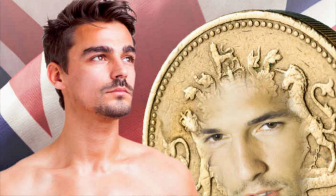 The First Brexit-Inspired Gay Erotic Novel Is Here
