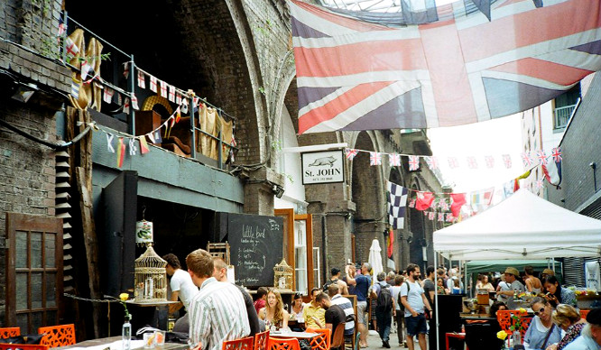 6 Great Ways To Make The Most Out Of Your Lunch Breaks In London