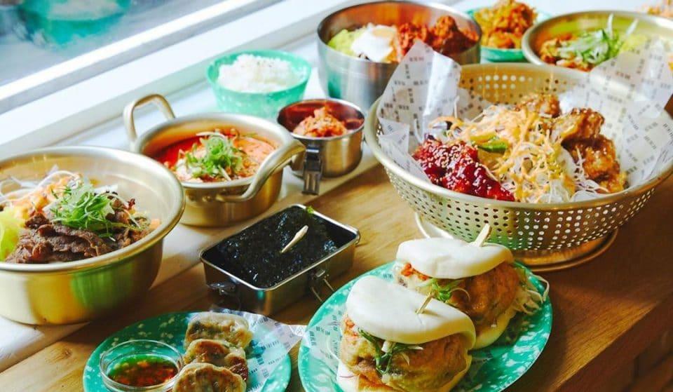 18 Of The Very Best Korean Restaurants In London