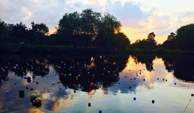 8 Wonderful Reasons To Go To Clapham If You *Don't Even Live There*