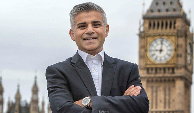 9 (Mainly Ridiculous) Ideas We'd Like To Give The Mayor Of London