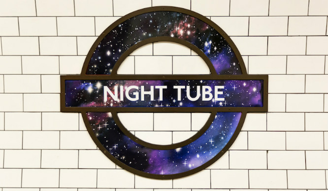 The Night Tube Start Date Has Been Confirmed For The Northern Line!
