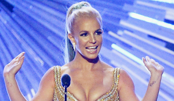 Hit Me Baby! Britney Spears Is Coming To Camden