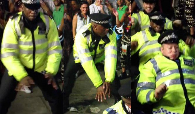 THIS Is The Reason Why We're Most Excited About Notting Hill Carnival…