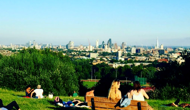 Go On! 6 Ways To Squeeze The Most Out Of Your Summer In London