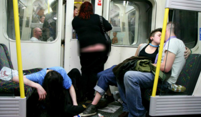 15 Ways The Night Tube Will Change Your Life