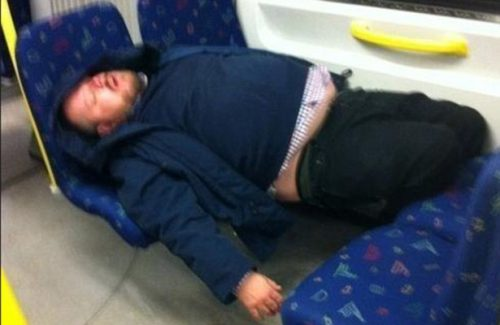 sleeping-public-transport-drunk-night-bus-tube