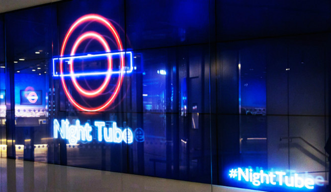The Night Tube Will Be Trialled This Weekend Ahead Of Official Launch