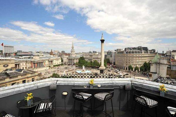 Vista-Sky-Bar-Trafalgar-Square-London-Drinks