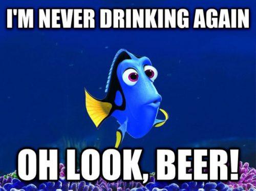 dory-meme-beer-drinking-funny