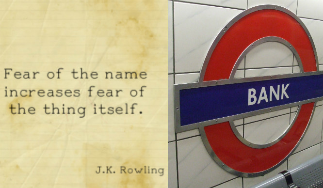 17 Kick Ass J.K. Rowling Quotes All Londoners Need In Their Daily Lives