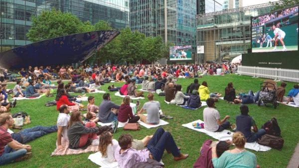 canary-wharf-london-olympics-big-screen