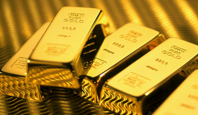 The Great Gold Hunt Is Happening In London Next Week (And You Can Join!)