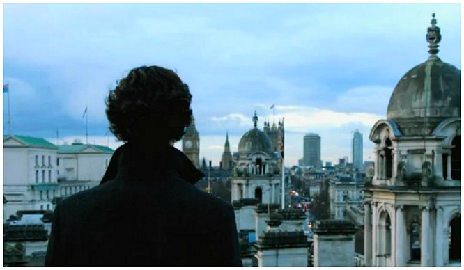 15 Times Sherlock Understood The Struggles Of Dating In London