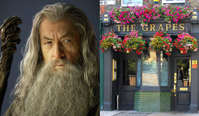 Meet The Stars Behind London Bars (And Restaurants And Cafés)!