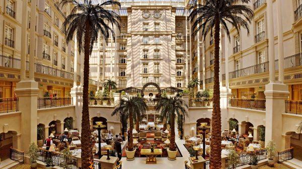 landmark-hotel