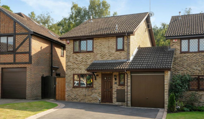 Potty For This Plot! The Dursley's House On Privet Drive Is Up For Sale