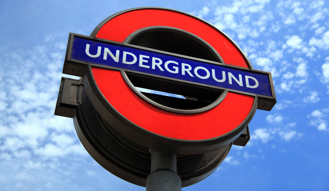And The Naughtiest Tube Line Is…