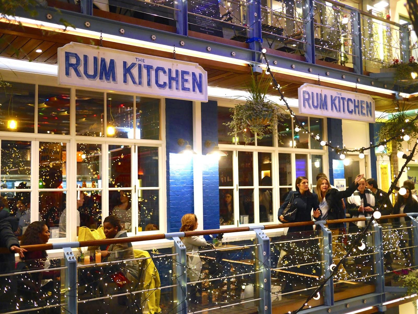 rum kitch