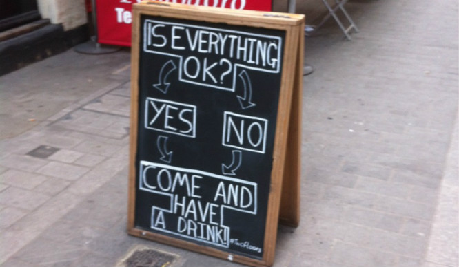 21 Reasons Why You Need To Live In London At Least Once