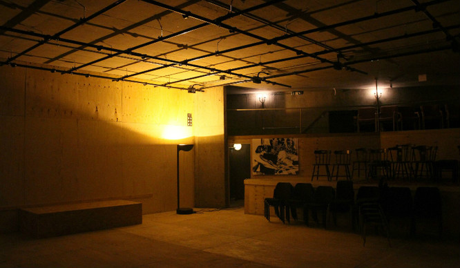 A New Underground Theatre Is Coming To London Next Month
