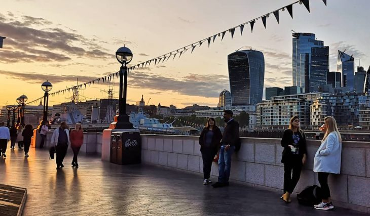 20 Extremely Entertaining Things To Do In London This Autumn