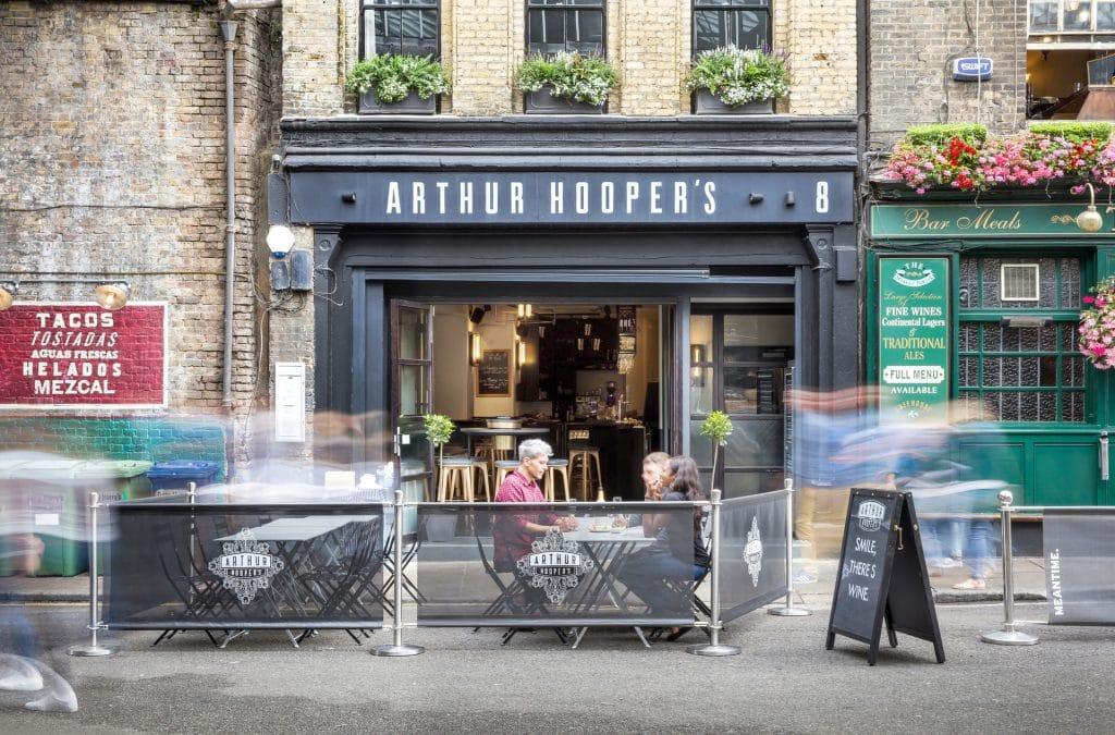 6 Restaurants Around Borough Market That You Need To Visit