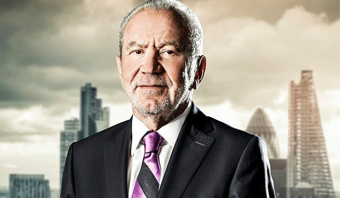 14 Times The Apprentice Perfectly Captured London Life