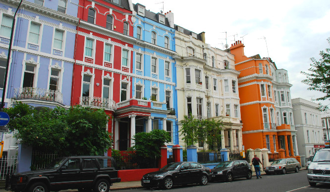London House Prices Are Expected To Fall In 2017
