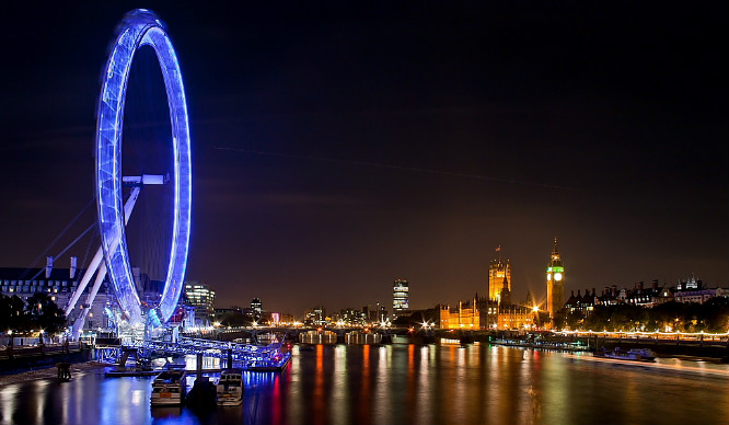 13 Things All Londoners Do When The Clocks Go Back