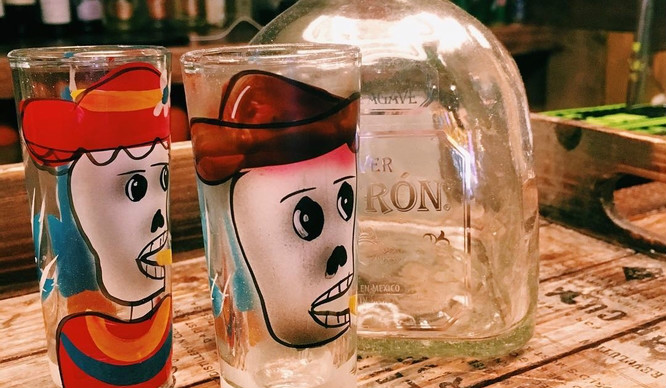 5 Of The Best Places To Drink Tequila In London