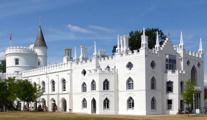 7 Enchanting Places In London That Are Straight Out Of A Fairy Tale