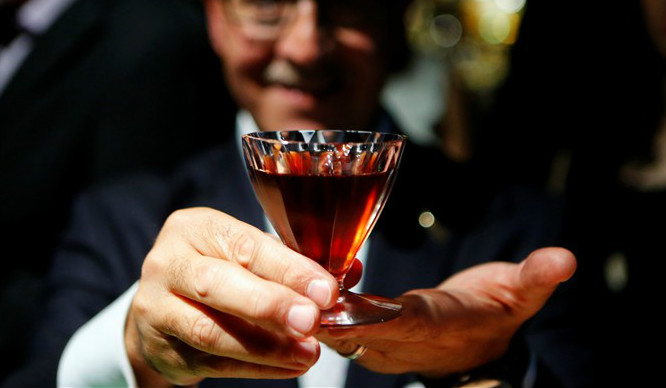 5 Of London's Most Shockingly Expensive Cocktails
