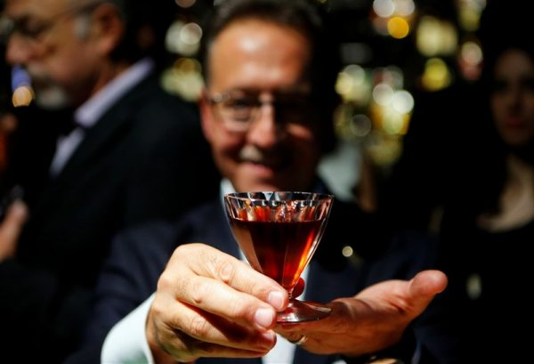 expensive cocktail