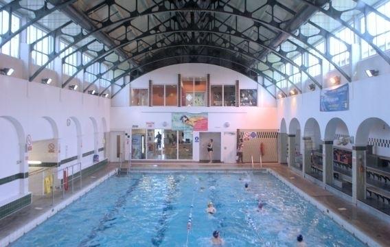 balham swimming pool