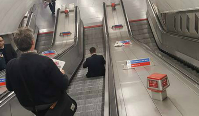 11 Wickedly Funny Things The Internet Tells You About London