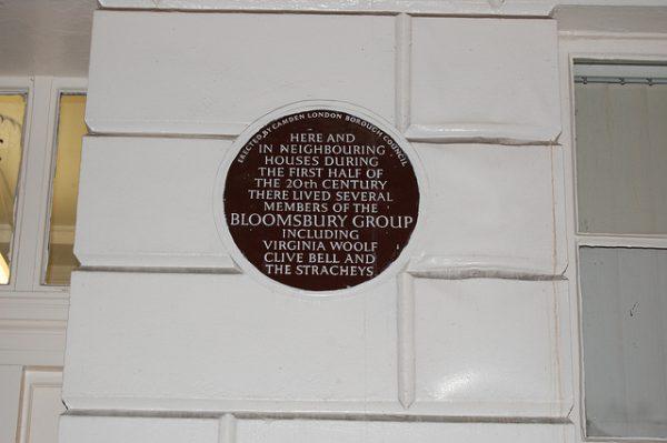 bloomsbury-literature-london-virginia-woolf