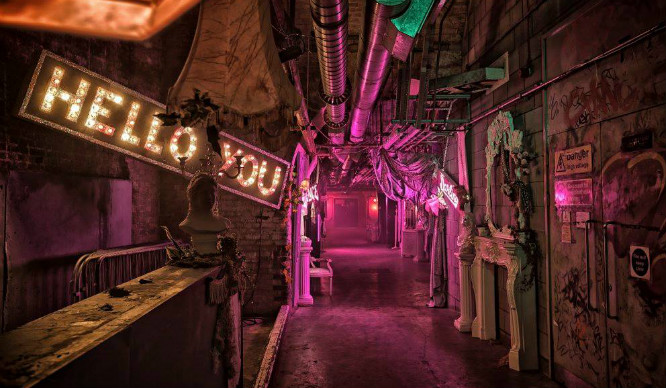 Only Treats Here! 5 Spooktacular Things Happening In London This Halloween