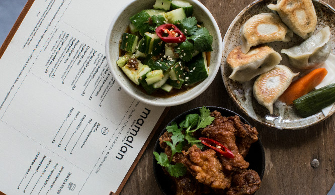 Get 50% Off London's Most Delicious Beijing Street Food This Week
