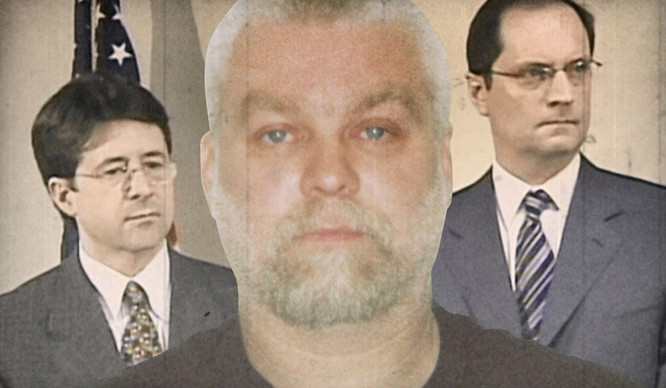 The 'Making A Murderer' Lawyers Are Coming To London This Month!