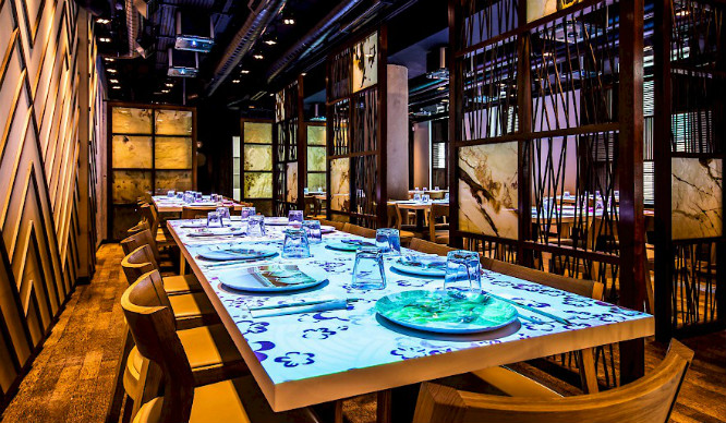 Check Out These 6 Mouth-Watering Asian Fusion Restaurants In London