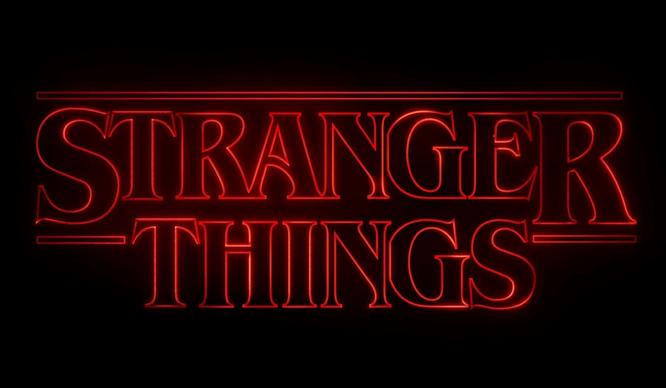 A London Restaurant Has Got A 'Stranger Things' Themed Menu