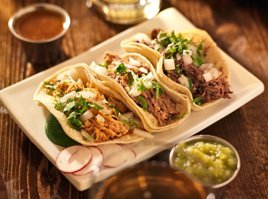 7 Marvellous Mexican Restaurants You Need To Visit In London