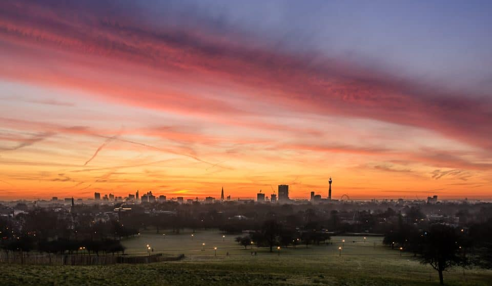 7 New Year's Resolutions All Londoners Should Be Making In 2018